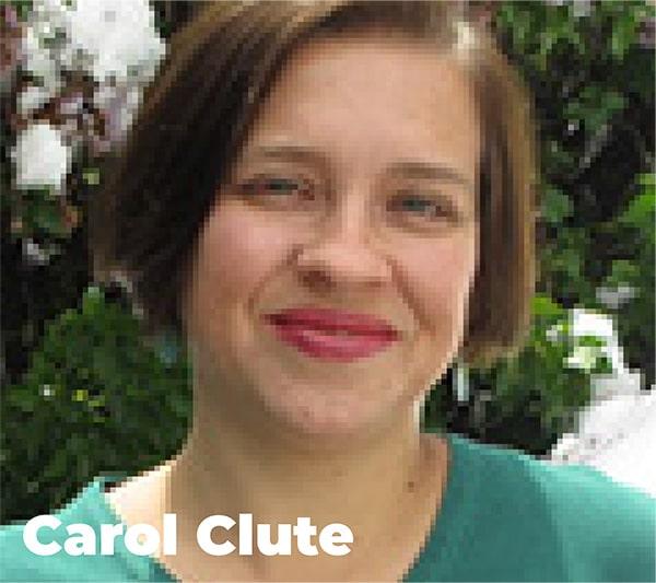 Carol Clute