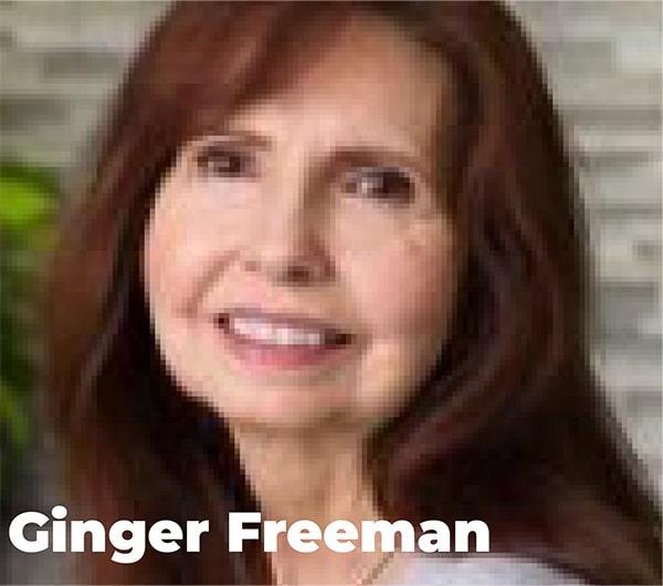 Ginger Freeman
