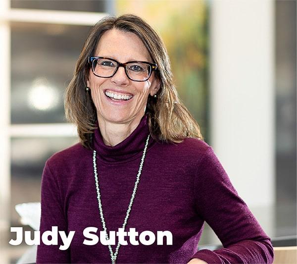 Judy Sutton