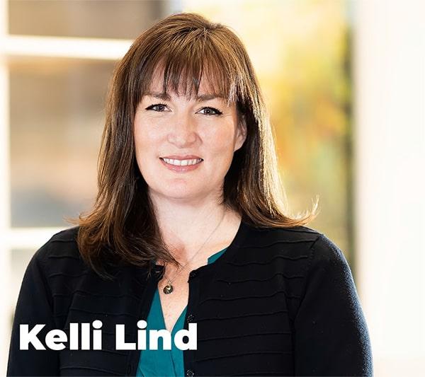 Kelli Lind