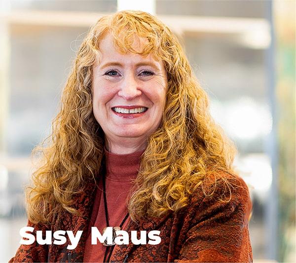 Susy Maus