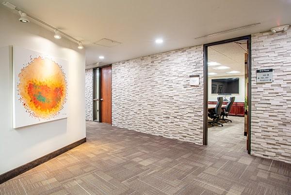 Peakview Executive Suites