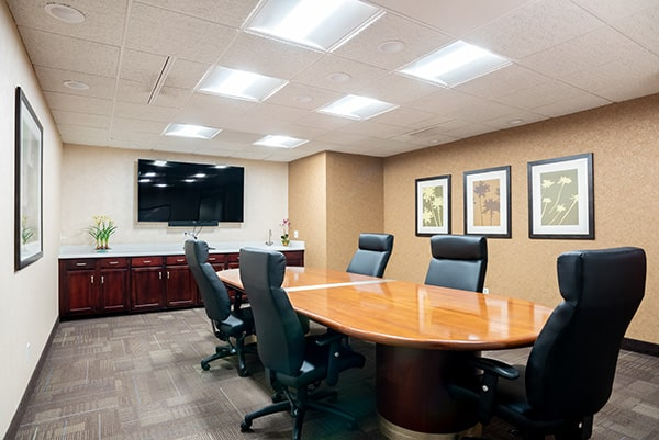 Peakview Conference Room